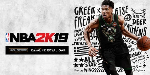 Monday Night Gaming: The 2K Experience