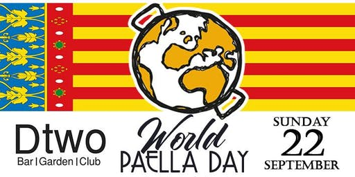 World Paella Day