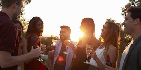 After Work Singles Night | Age range 21-31 tickets