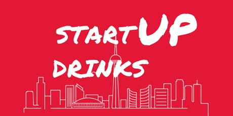 Startup Drinks - OPEN PITCH.OPEN BAR tickets