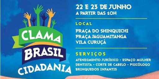 Clama Brasil Cidadania