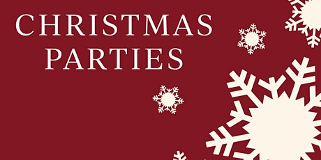 Christmas Parties tickets