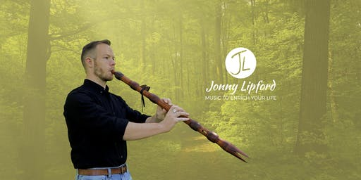 World Flute Concert at IC Cohousing