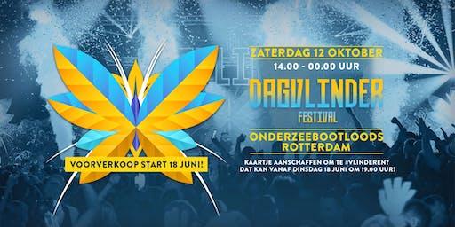 Dagvlinder Festival 2019