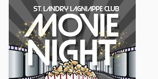 St. Landry Lagniappe Club