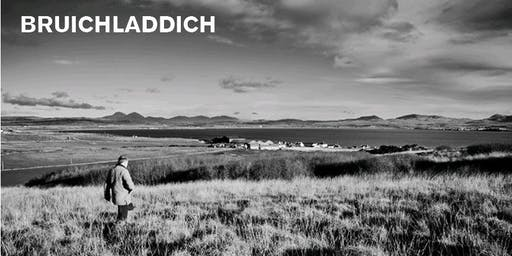 WHISKY DINNER with BRUICHLADDICH and SCOTT GOSS