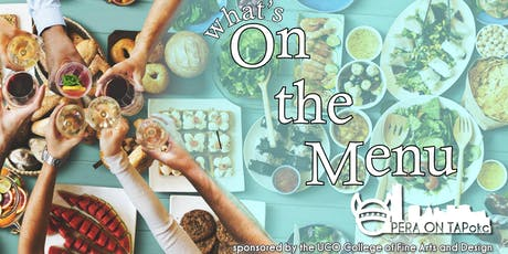 OOTokc What's on the Menu?  tickets