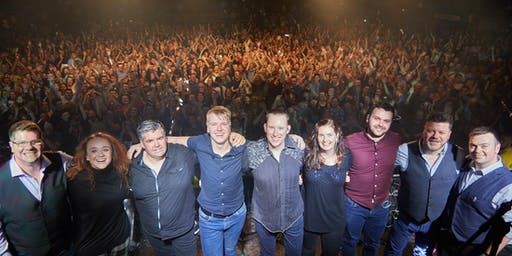 SKIPINNISH CHRISTMAS GIG