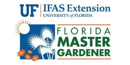 Interested in Becoming a Master Gardener Volunteer?