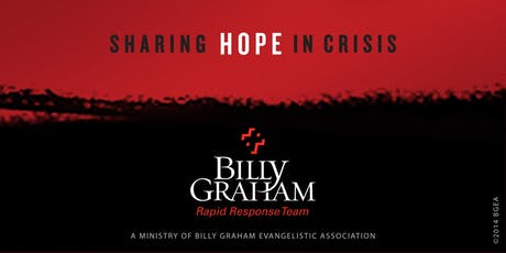Sharing Hope in Crisis Seminar - Cleveland TN tickets