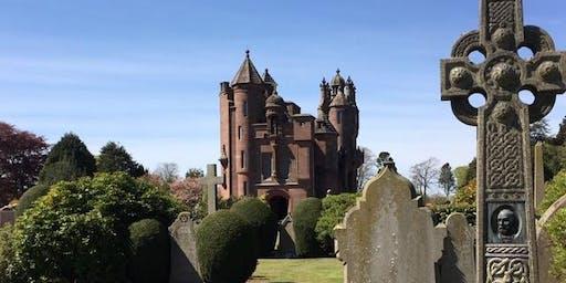 Summer Weekend Meander Further: Mortuary Chapel Walk - Saturday 22 June 2019