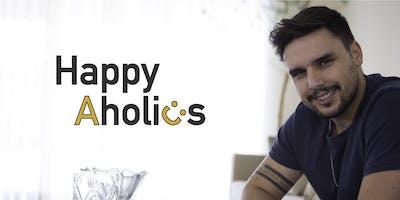 Happyaholics - Viciados em Felicidade