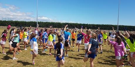 U15  Ladies Gaelic Football Development Academy tickets