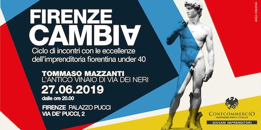FIRENZE CAMBIA