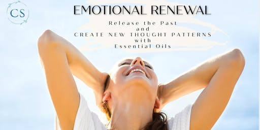Emotional Renewal: Release the Past and Create New Thought Patterns