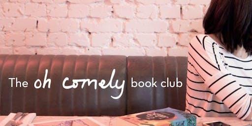 #OhCoBookClub - The Heavens - SHEFFIELD