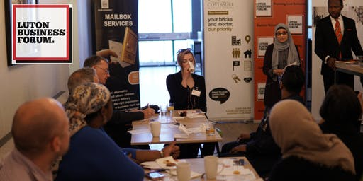Luton Business Forum
