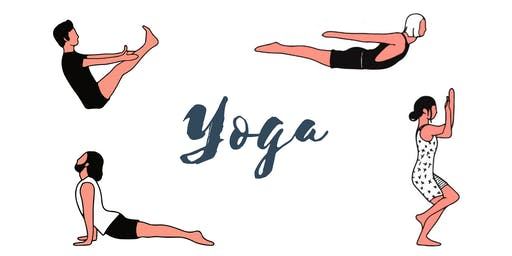 Yoga with Angie Pace