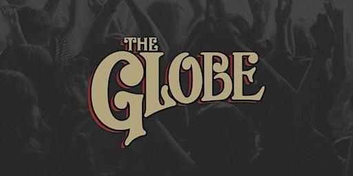 Resurrection + Oas-is (The Globe, Cardiff)