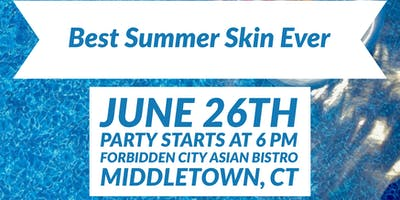 Best Summer Skin Ever