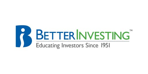 2019 North Carolina/South Carolina BetterInvesting Education Day