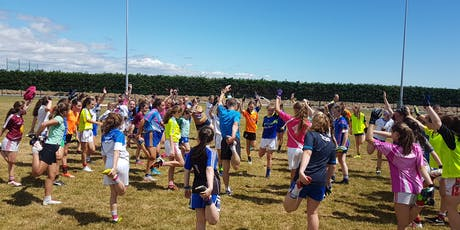 U13 Ladies Gaelic Football Development Academy tickets