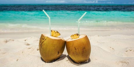 Meal & Meditation Caribbean Theme! Friday June 28th (all vegan!) tickets
