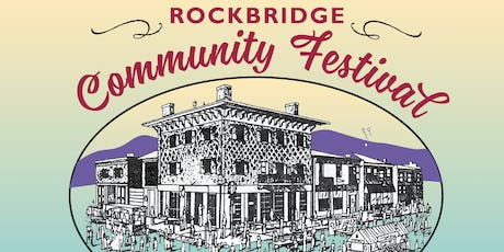 Rockbridge Community Festival 2019 tickets