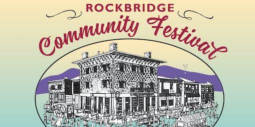 Rockbridge Community Festival 2019