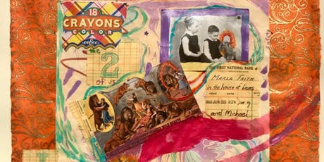 Memory Collage Workshop tickets