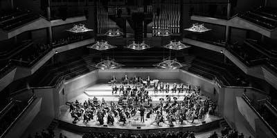 BBC Philharmonic Performance