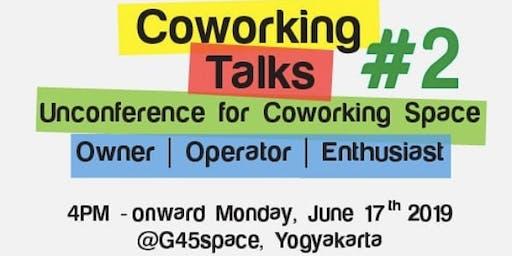 Coworking Talks