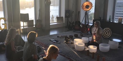 Sound Bath Meditation