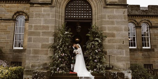 Oxenfoord Castle Wedding Open Day