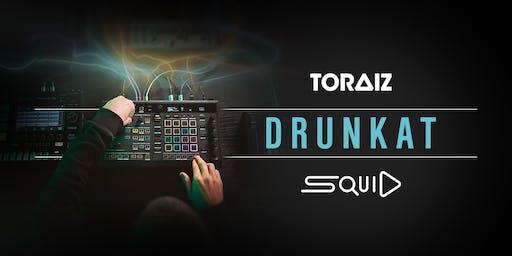 Toraiz Squid (Pioneer DJ) Tour
