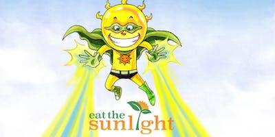 Introducing, the Children's Health Hero, Sunlight Sonny