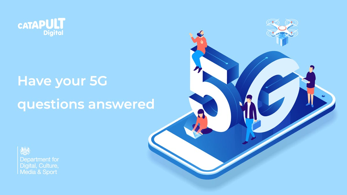 Policy Briefing on how 5G can benefit the manufacturing and logistics sectors
