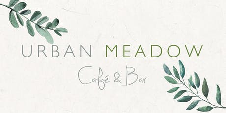 Urban Meadow Summer Relaunch tickets