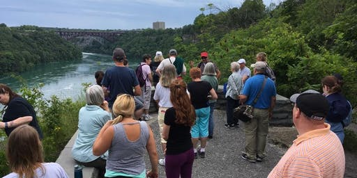 Volunteer Day at the Niagara Gorge