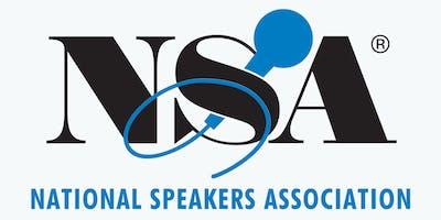 NSA NM Speaker Academy