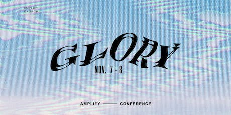 Amplify Conference tickets