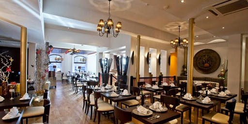 Happy Hour Networking Tuesday 23rd July 2019 - Chaophraya, Central Manchester