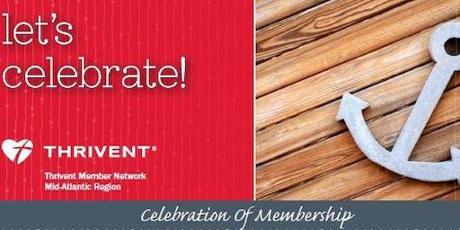 Celebration of Membership : Virginia