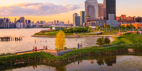 City of Water Day: Hunter's Point South Park Tour tickets