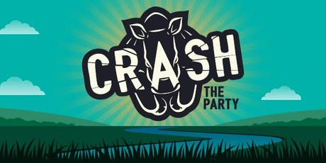 Crash the Party tickets