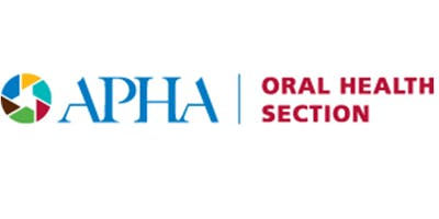 Oral Health Section Awards Presentation and Networking Dinner