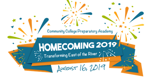 CC Prep Homecoming: Transforming East of the River