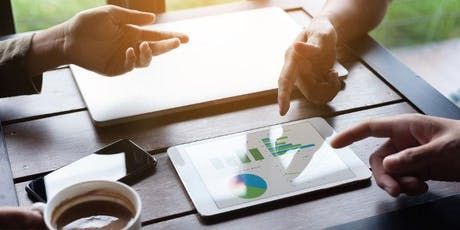 POS meets Digital - Stammtisch für Händler und Unternehmer Tickets