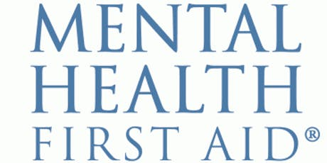 Adult Mental Health First Aid (One Day Training) tickets