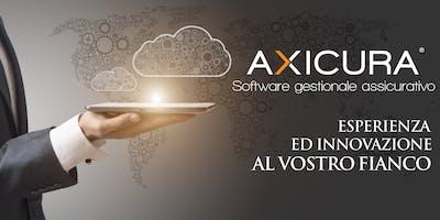 AXICURA - Implementazioni sul tema IDD e GDPR